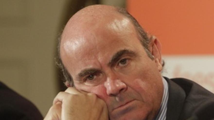 El Exsecretario De Estado De Economía Y Actual Director Del Centro Del Sector Fi