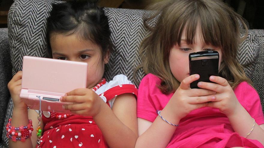 El término nativo digital fue acuñado por Marc Prensky en el 2001