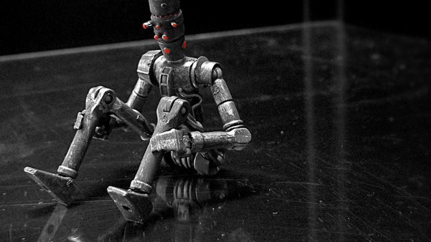 Cuando Las Musas Visitan Al Robot Así Escribe Poesía Un