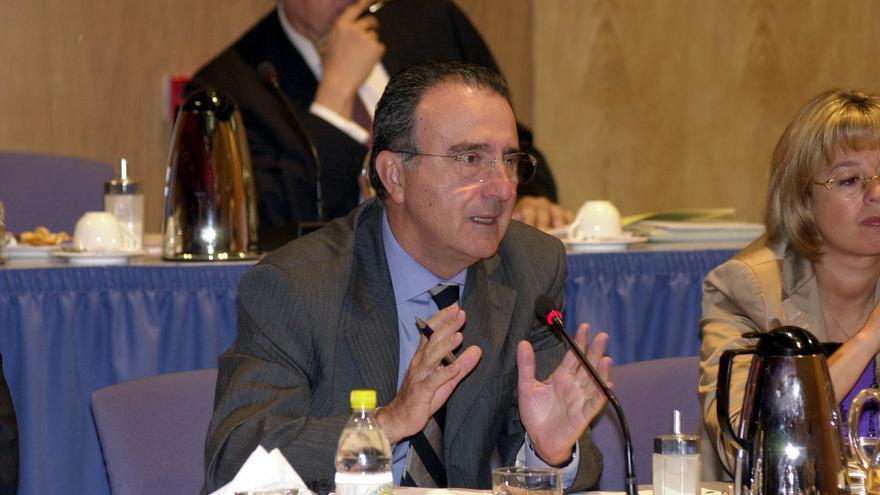 Francisco Fernández Roca