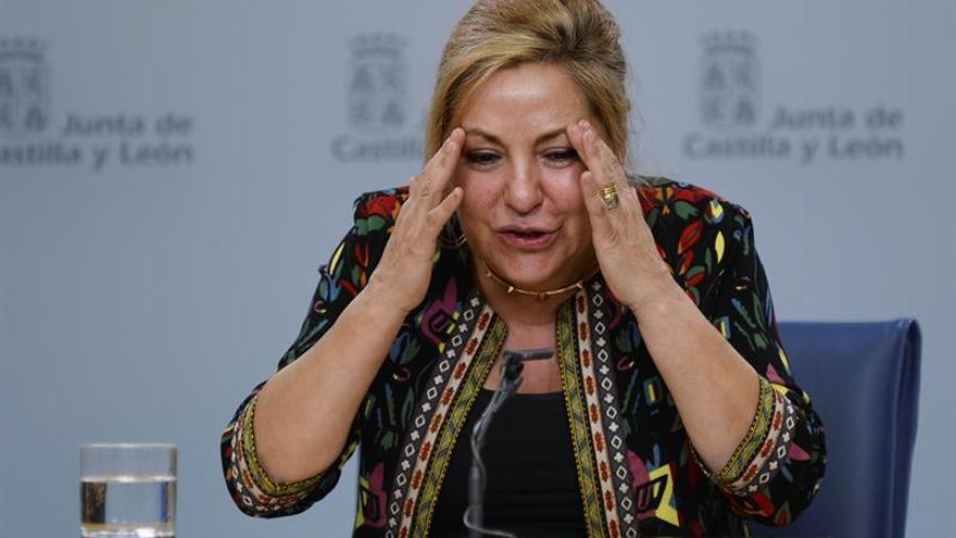 """Valdeón anuncia acciones legales por las """"informaciones falsas"""" sobre su caso"""