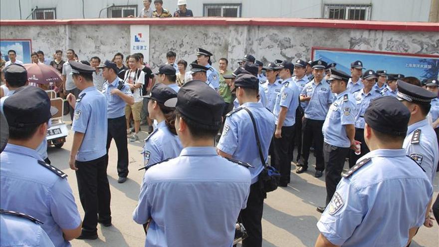 Alarmante aumento de arrestos de defensores de DD.HH. en China, según denuncia una ONG