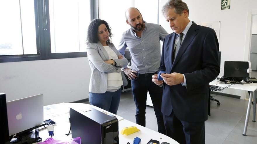 La empresa cántabra Sayme Wireless Sensor Network apuesta por un ambicioso programa de expansión internacional