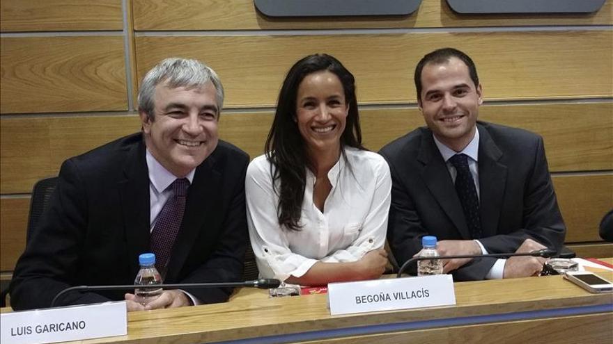"""Garicano afirma que el sistema fiscal español es """"una invitación al desastre"""""""