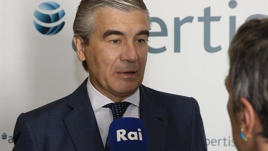 Abertis prevé invertir 2.266 millones en 2017