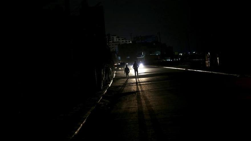La ANP informa al Ejército israelí que deja de pagar la electricidad a Gaza