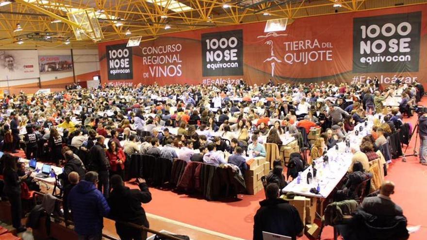La cata de vinos más popular elige los mejores de todas las DO y pagos de Castilla-La Mancha