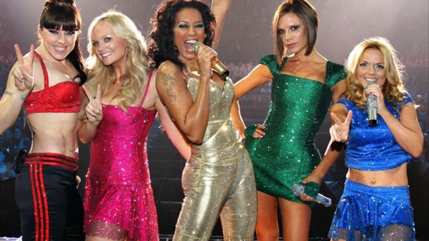 Las Spice Girls buscarán a sus dos nuevas integrantes en un reality