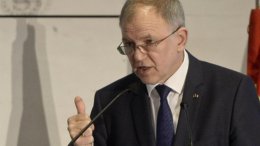 """La UE quiere levantar el embargo a la carne brasileña """"lo más rápido posible"""""""