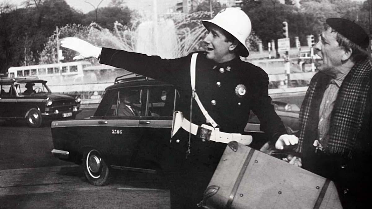 Fotograma de la película 'La ciudad no es para mí'