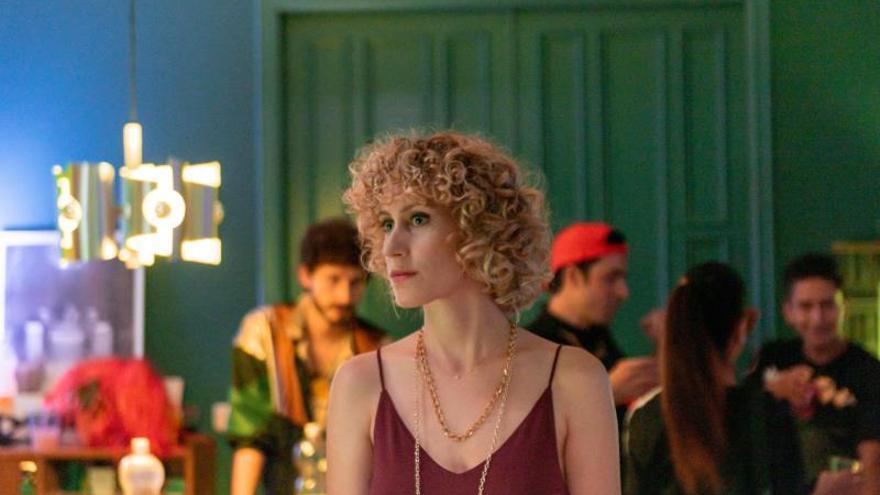 """Valeria"",la serie sobre los libros de Benavent, llega a Netflix el 8 de mayo"