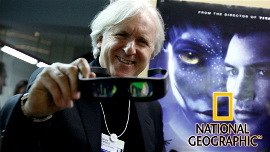 James Cameron y National Geographic se unen para descender al punto más profundo de la Tierra