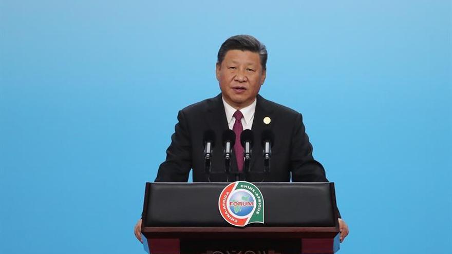 """China exige a Taiwán que detenga las actividades de """"infiltración y sabotaje"""""""