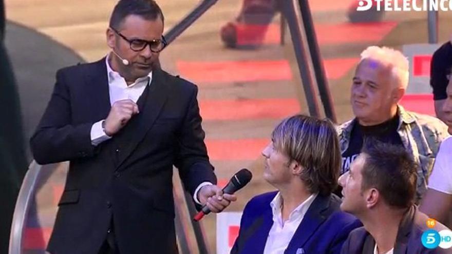 Antena 3 se 'cuela' en Telecinco durante el estreno de 'Gran Hermano 17'