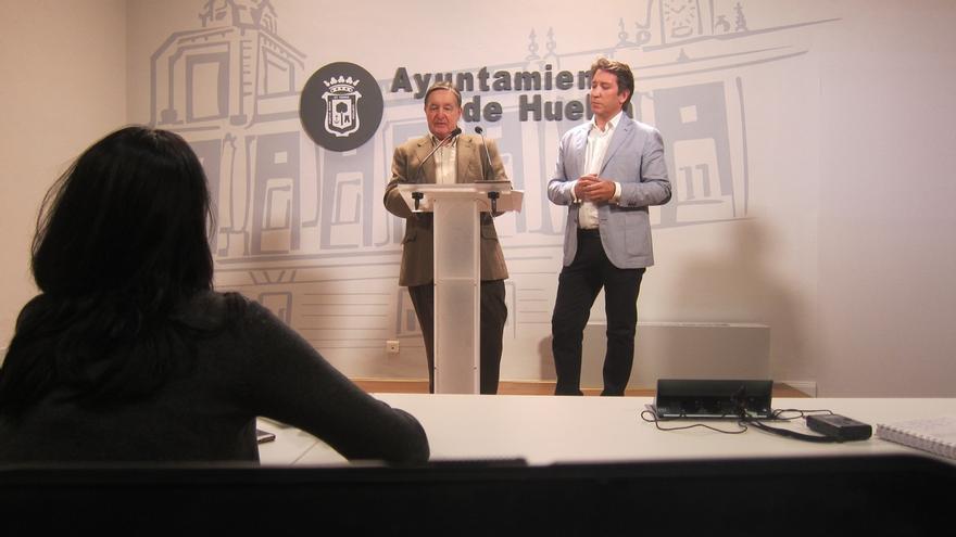 Gallardo y Figueroa (Cs) asegura que, si Martín es restituida como portavoz, no seguirán en el partido