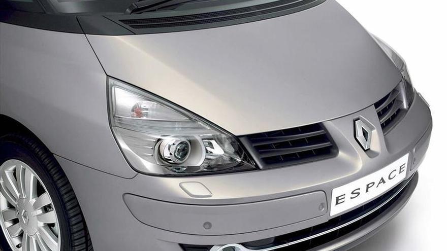 Renault Espace 1.6 dCi emite hasta 25 veces más NOx de lo legal, según una ONG