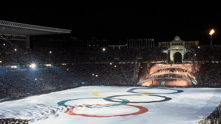 El Rey se suma a la conmemoración de los 25 años de los Juegos en Barcelona este martes