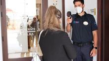 El Ayuntamiento de Fuencaliente reabre sus puertas  y garantiza la seguridad de los trabajadores y ciudadanos