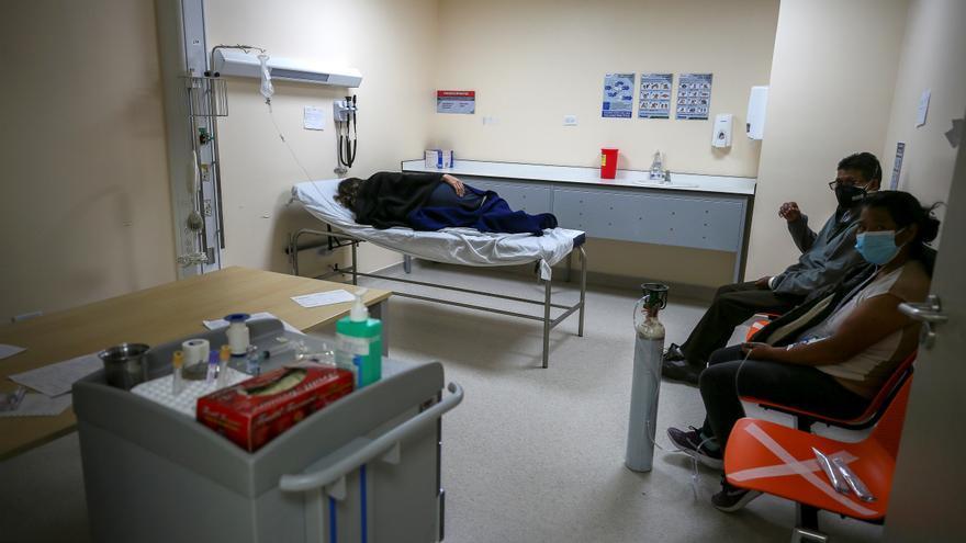 Ecuador suma 1.902 casos en un día y acumula 339.604 positivos por covid-19
