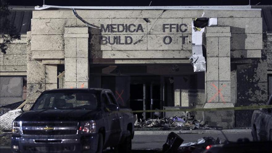 La CE expresa sus condolencias por las víctimas del tornado de Oklahoma
