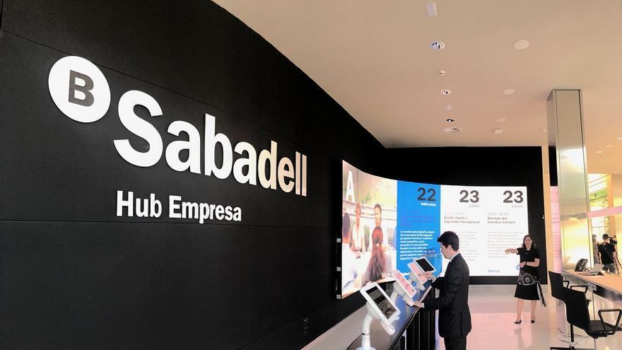 Sabadell ha presentado su nueva propuesta de apoyo a las empresas