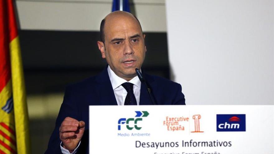 El alcalde de Alicante (PSPV) dice que no dimite pese a ser citado como investigado