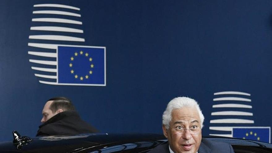 Costa reconoce que faltan medios para combatir la corrupción en Portugal