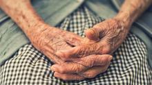 El envejecimiento de la población y el riesgo de la dependencia