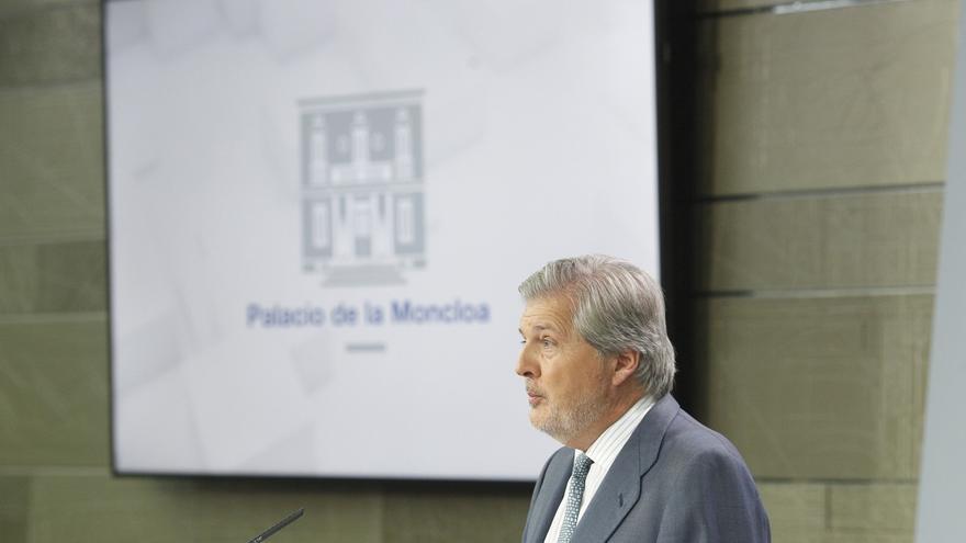 El Gobierno avisa a Puigdemont y sus socios de que responderán de forma personal y patrimonial ante la Justicia