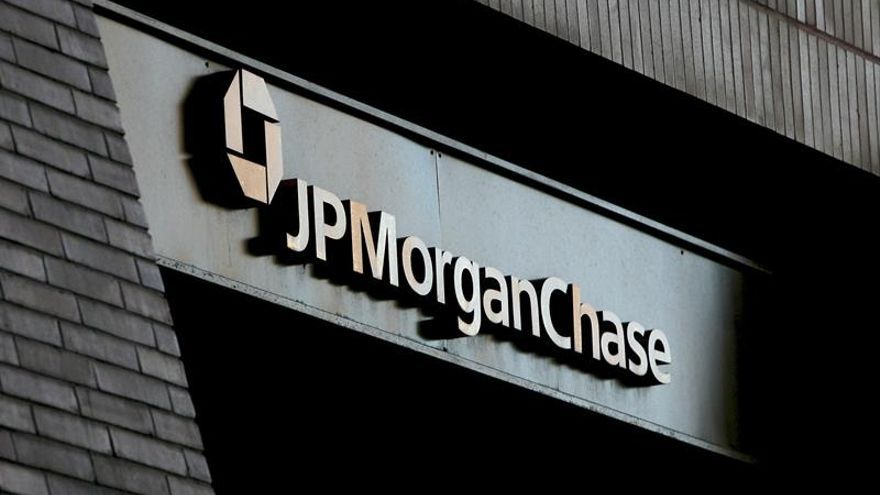JPMorgan está cerca de un acuerdo con la fiscalía en el caso de dirigentes chinos