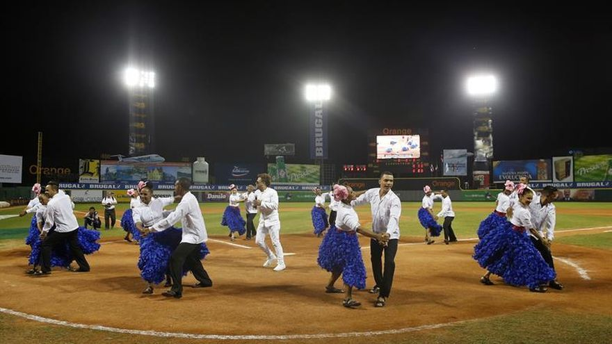 El merengue, el ritmo emblema de R.Dominicana, ya es patrimonio universal