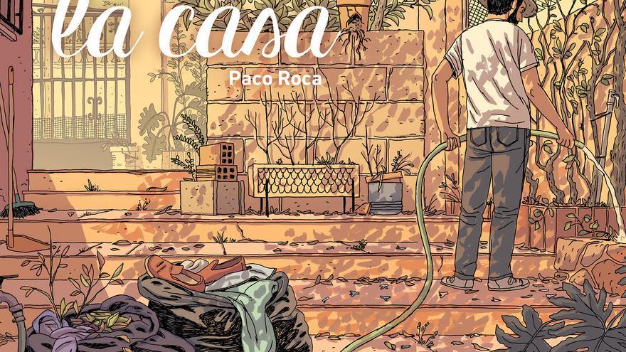 La casa, de Paco Roca