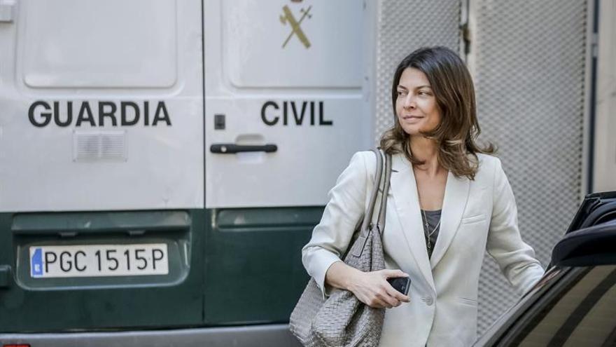 La Guardia Civil involucra al director de Comunicación de Educación en la Púnica
