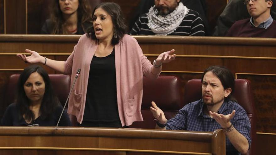 Podemos respalda la soberanía de los inscritos de Podem para decidir alianzas