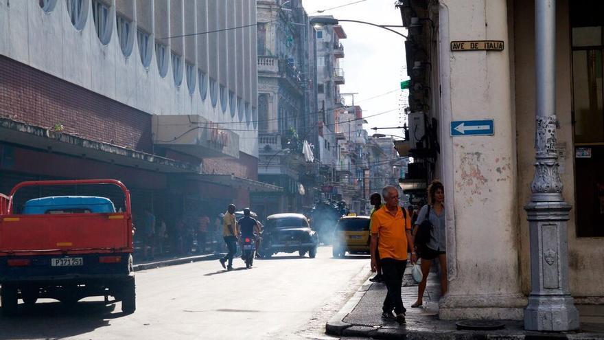 Cuba recibirá este fin de semana al Papa Francisco (Himar Bethencourt)