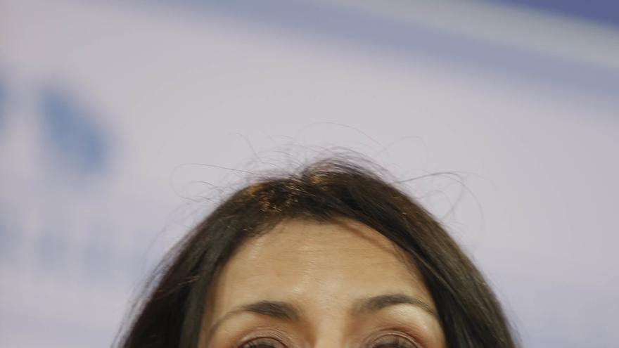 Marta Bosquet ultima los nombramientos de su equipo en la Presidencia del Parlamento