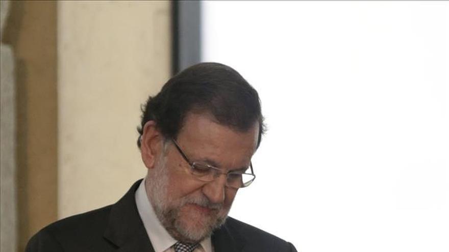 Rajoy hace mañana precampaña en Castilla-La Mancha visitando cuatro pueblos