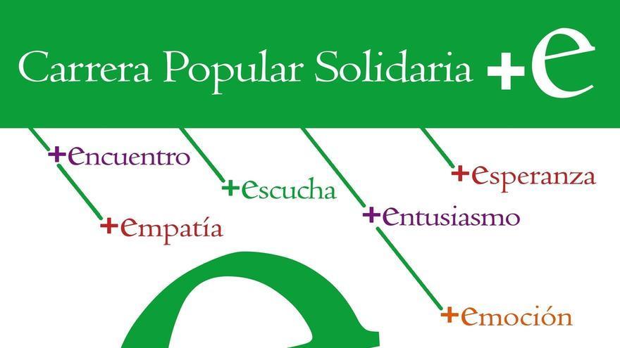 El Teléfono de la Esperanza organiza una carrera solidaria en Pamplona el próximo 19 de noviembre
