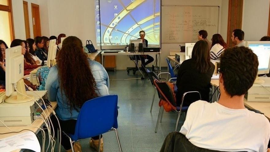 Navarra es la tercera comunidad autónoma con menor tasa de abandono escolar, un 13,4% en 2016