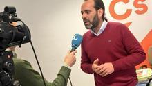 Un concejal abandona Ciudadanos y deja en el aire el Gobierno del Ayuntamiento de Málaga