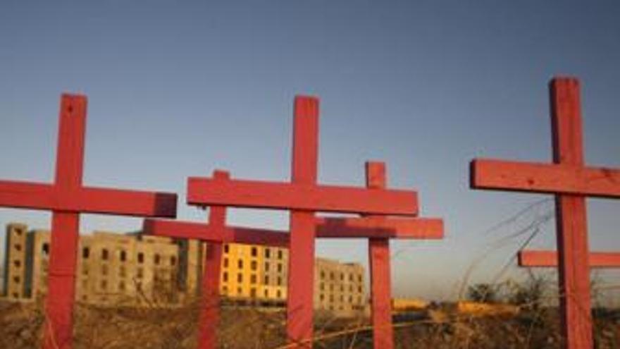 México, responsable de las mujeres muertas en Ciudad Juárez
