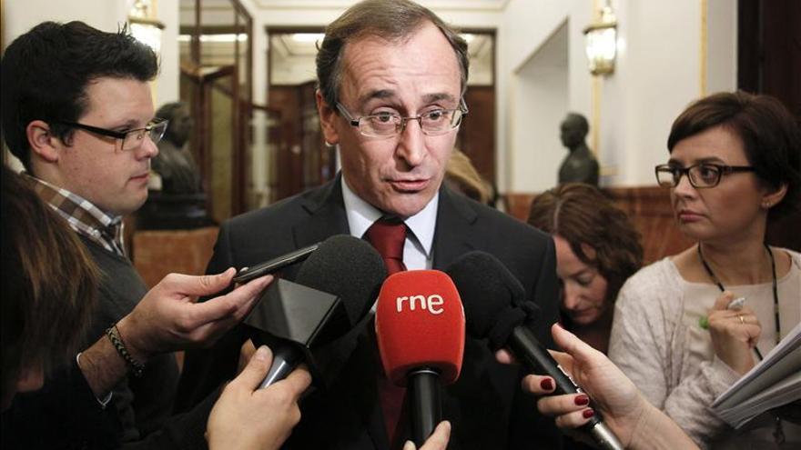El PP celebra el preacuerdo sobre Repsol para acabar un litigio malo para todos