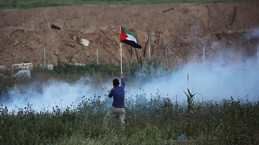 Un hombre muerto por el Ejército israelí en un posible intento de atropello