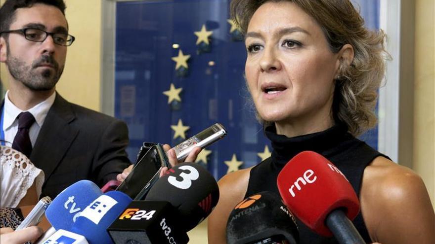 España pide a la UE que acelere las medidas de ayuda al sector lácteo y al porcino