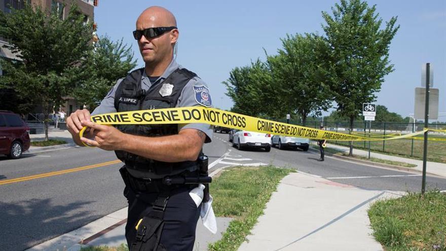 Al menos ocho heridos en un tiroteo en una iglesia de Antioch (EE.UU.)