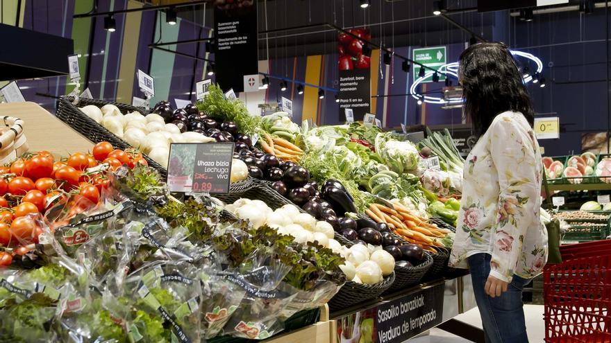 Eroski abre dos supermercados franquiciados en Bizkaia esta semana, uno en Leioa y otro en Durango