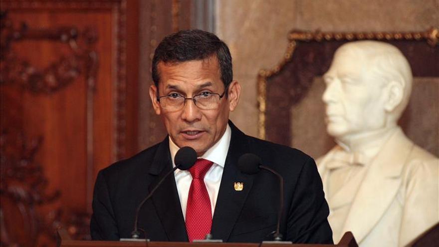 Perú alienta diálogo en Venezuela tras seguir con inquietud el caso Ledezma
