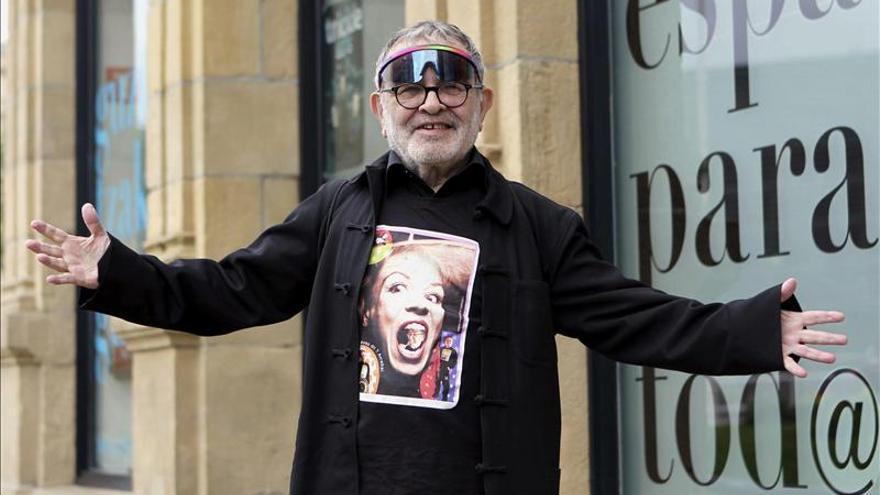 Fernando Arrabal sufre un accidente cerebrovascular en París