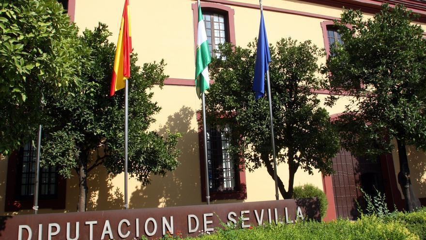 Diputación estudiará posibles vías de colaboración con el Comisionado del Polígono Sur
