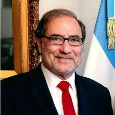 Jorge Argüello